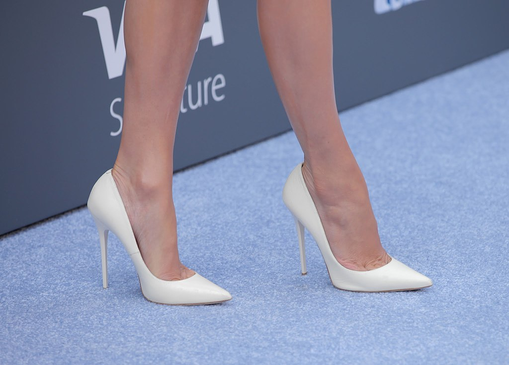 Are High Heel Shoes Bad for Your Feet