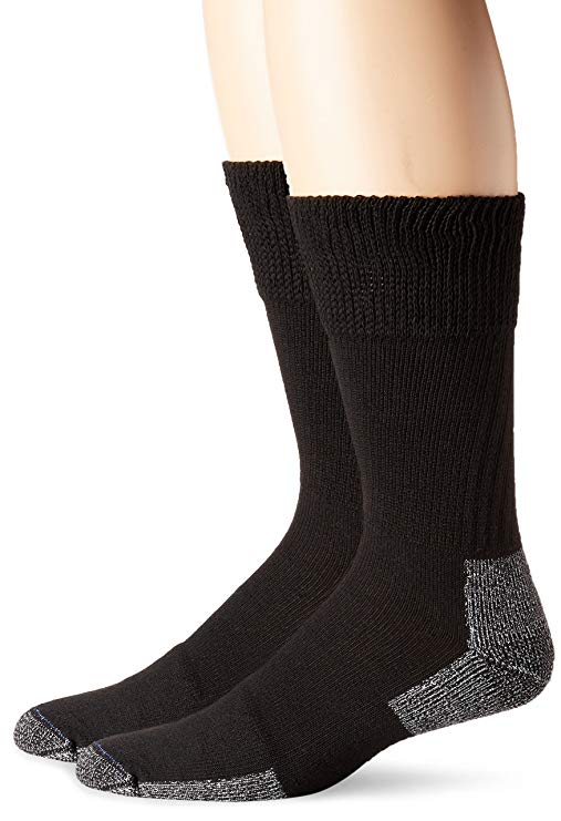 Dr-Scholl-s-Men-s-Premium-Diabetic-and-Circulatory-Casual-Crew-Socks