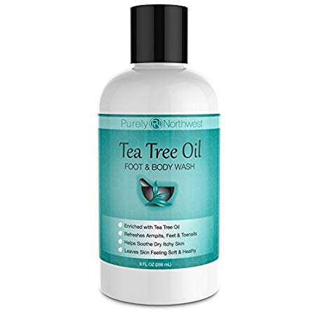 Purely-Northwest-Tea-Tree-Oil-Foot--Body-Wash