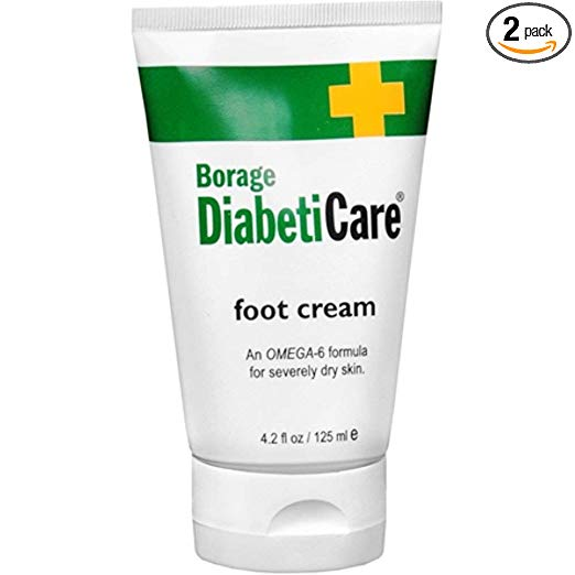 Foot Creams For Diabetics Foot Good
